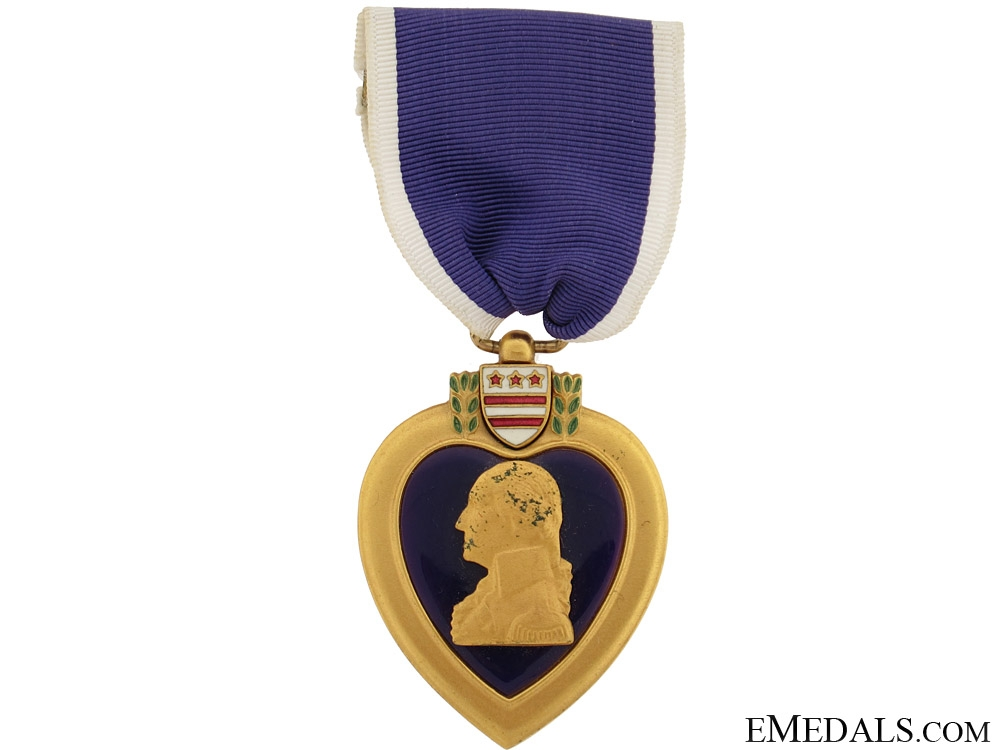 eMedals-Purple Heart