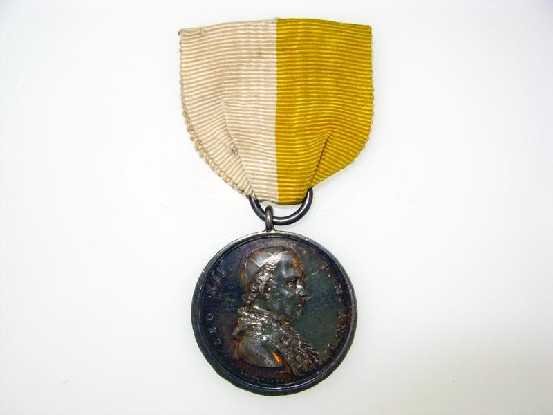 eMedals-Benemerenti Medal