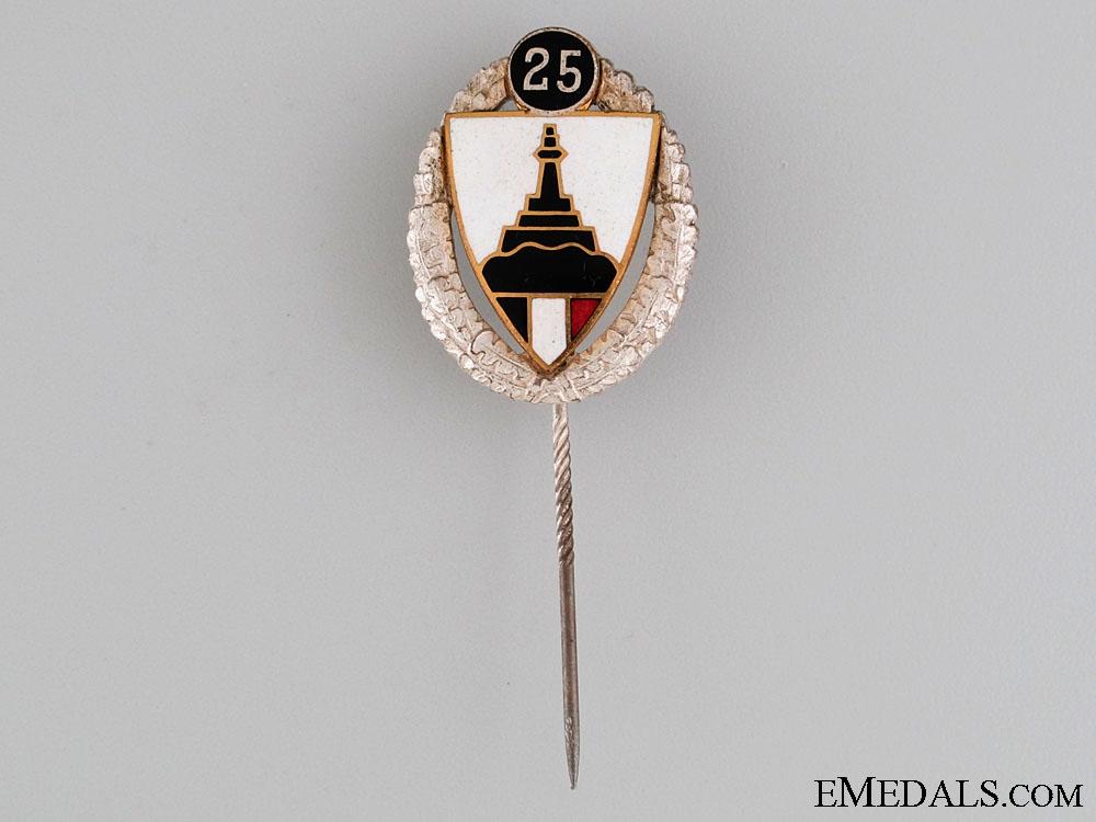 eMedals-Veteran Association Badge