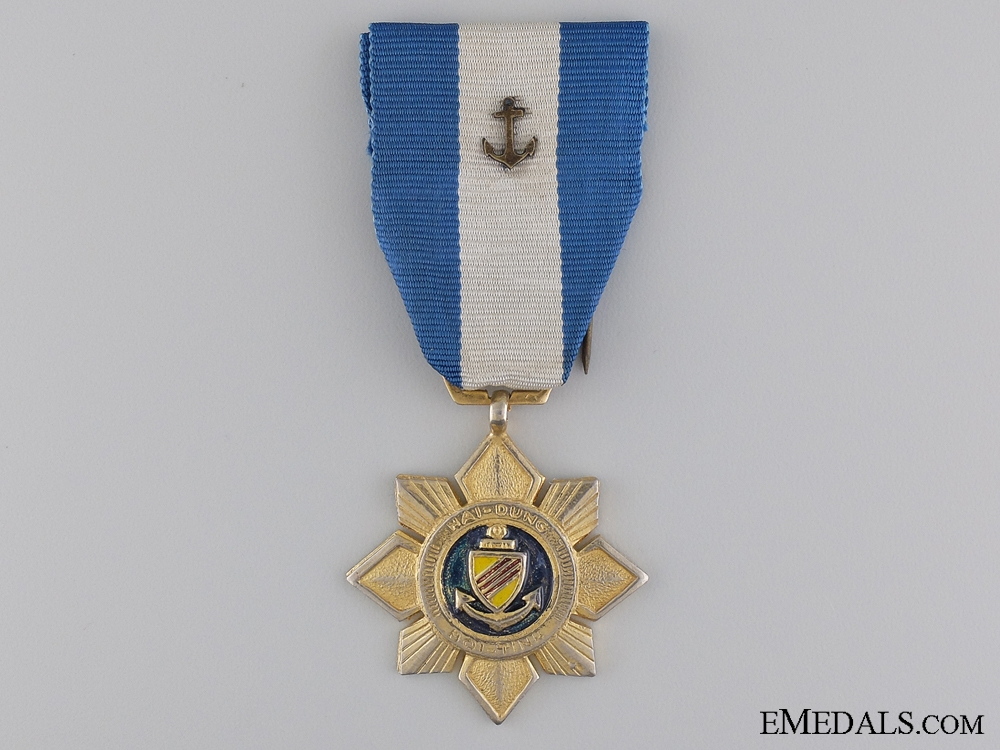 eMedals-Vietnamese Navy Cross of Gallantry