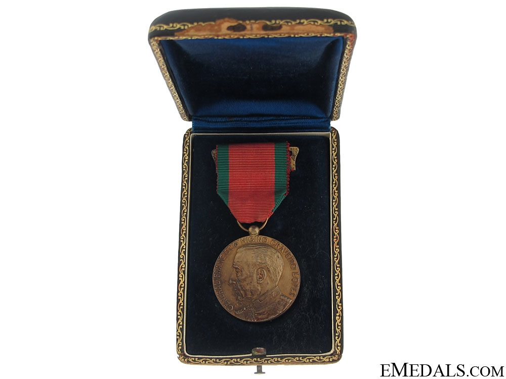 eMedals-Visit of General Craveiro Lopes to Brazil Medal