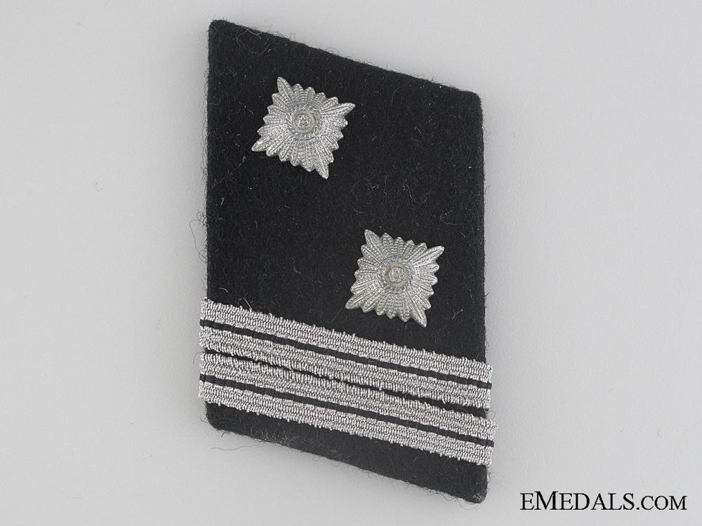 eMedals-Waffen-SS Sturmscharführer  Rank Tab