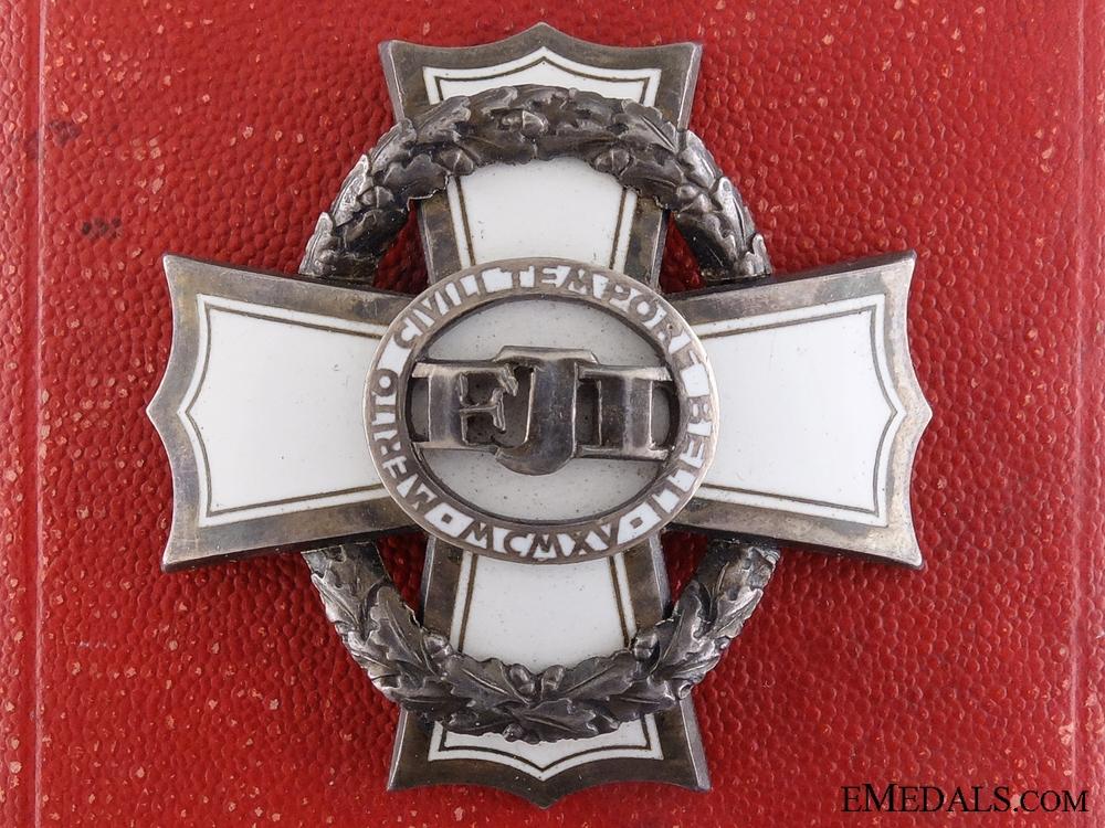 eMedals-War Cross for Civil Merit; Third Class