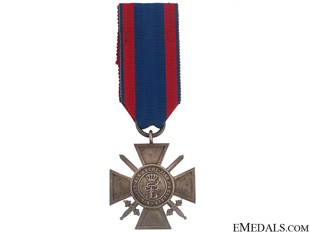 eMedals-War Merit Cross w/Swords 2nd Class