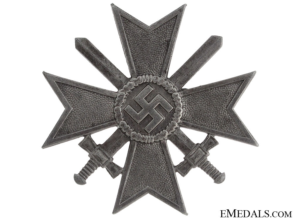 eMedals-War Merit Cross First Class