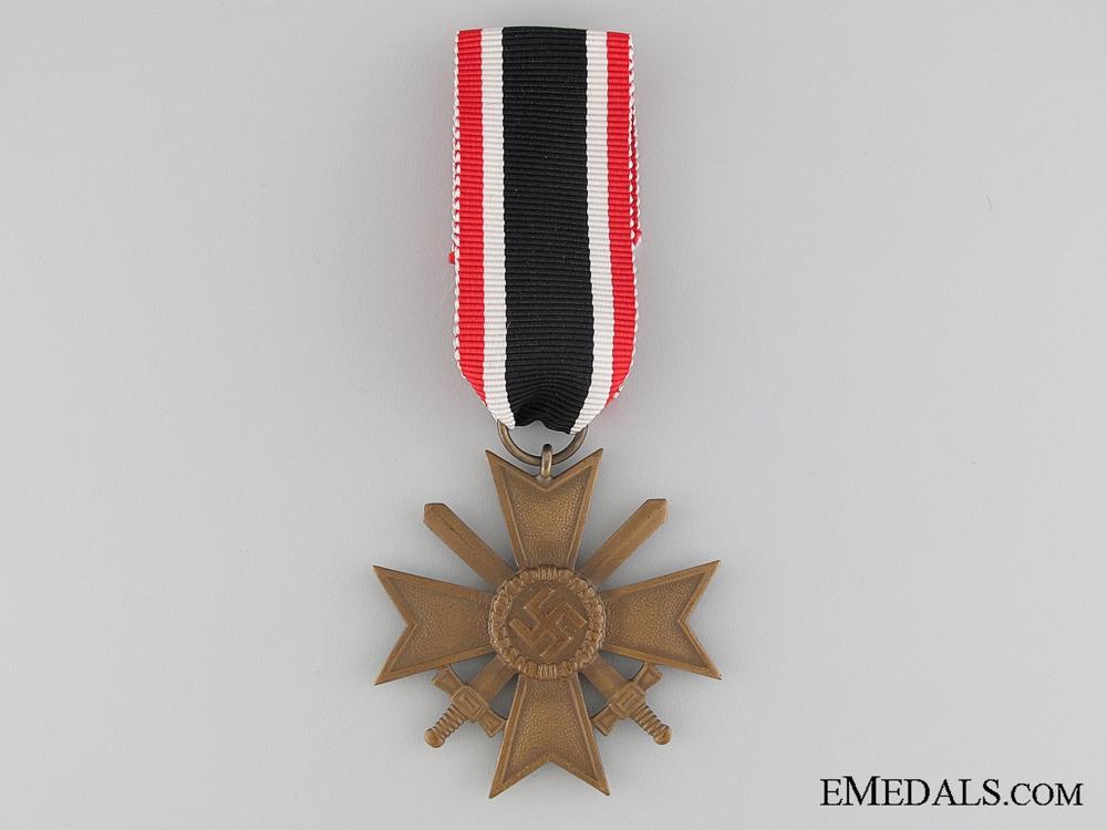 eMedals-War Merit Cross 2nd Class with Swords