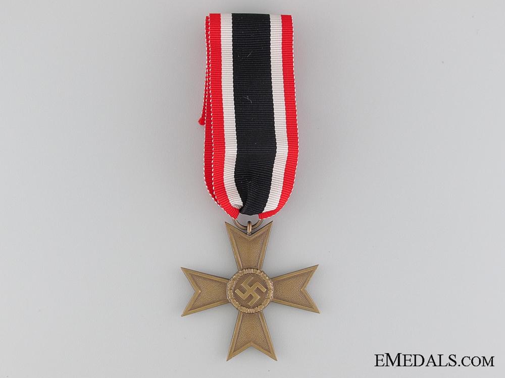 eMedals-War Merit Cross Second Class