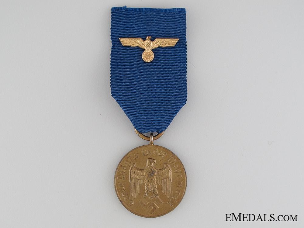 eMedals-Wehrmacht Long Service Award, 3rd Class