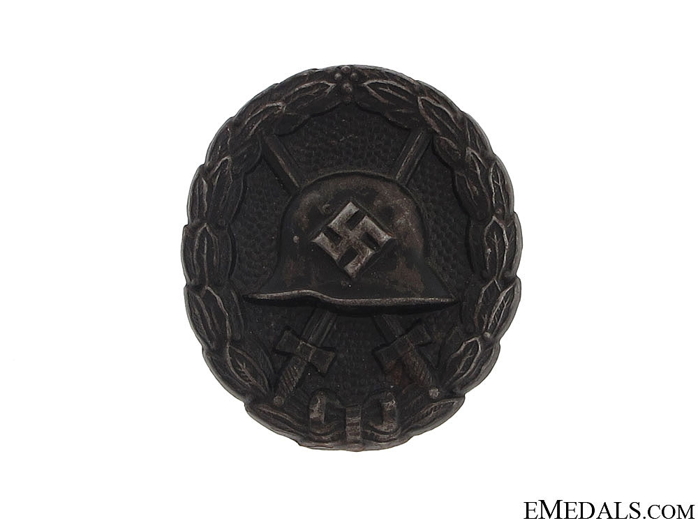 eMedals-Wound Badge - Legion Condor