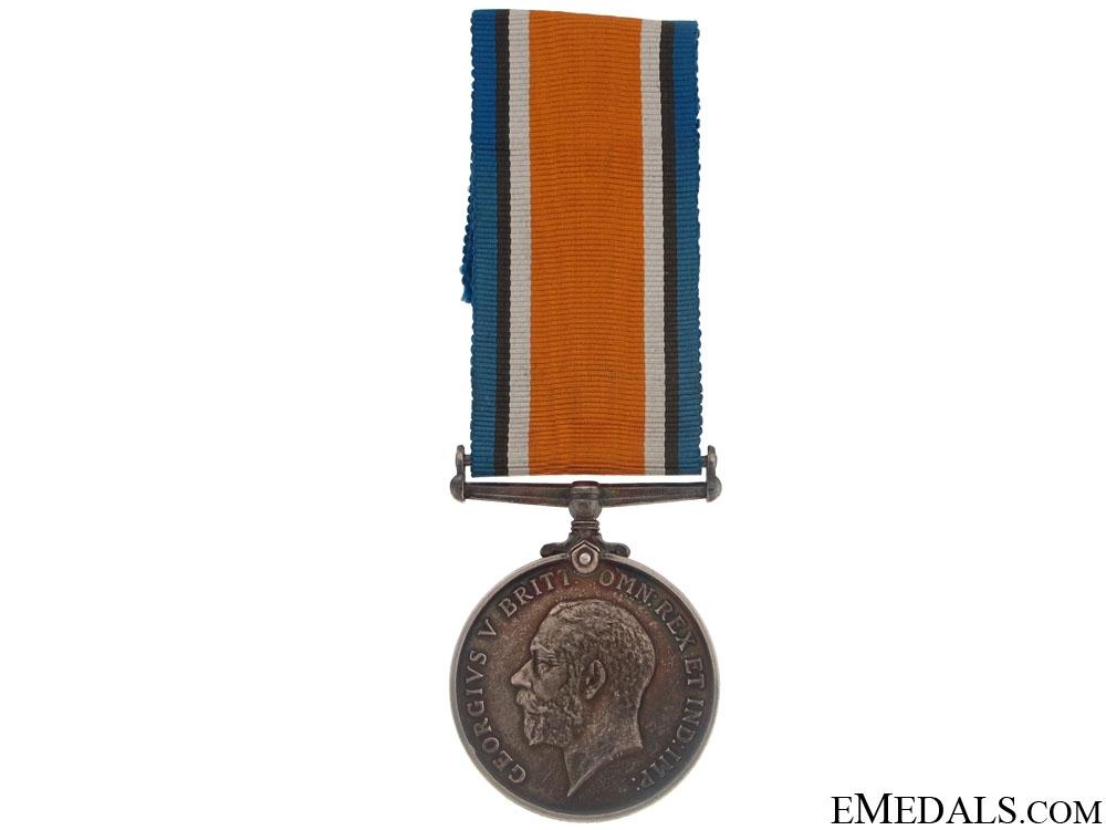 eMedals-WWI British War Medal - Canadian G.H.Q. 3-ECH