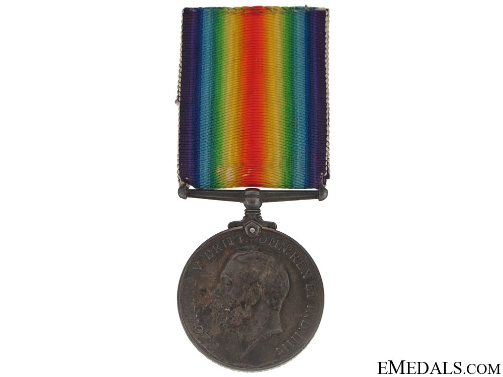 eMedals-WWI British War Medal - Canadian Engineers