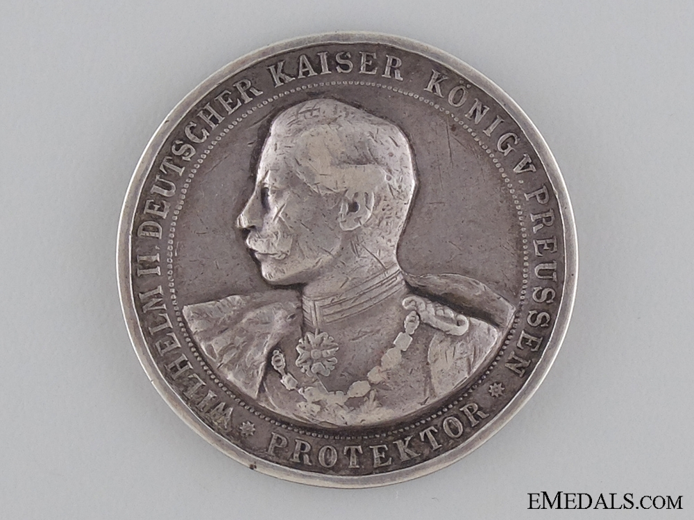eMedals-WWI German Carrier Pigeon Enthusiasts Medal