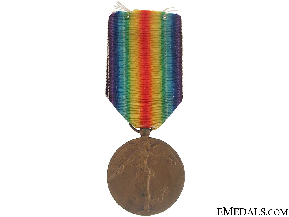 eMedals-WWI Victory Medal