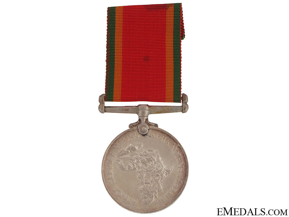 eMedals-WWII Africa Service Medal