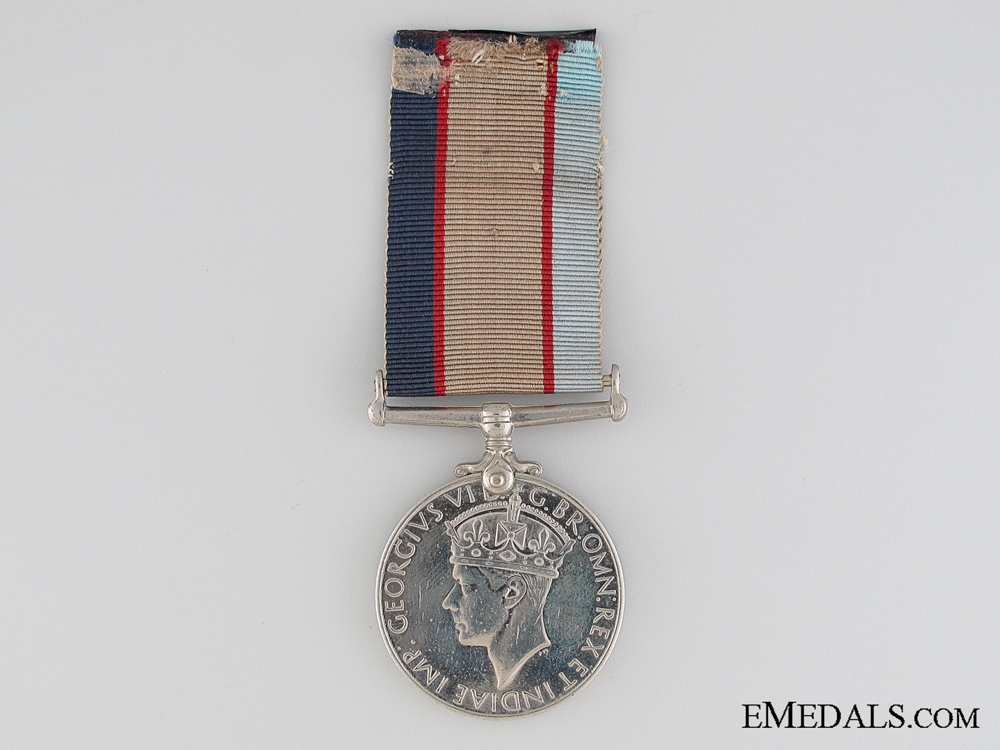 eMedals-WWII Australia Service Medal 1939-1945 to the RAAF