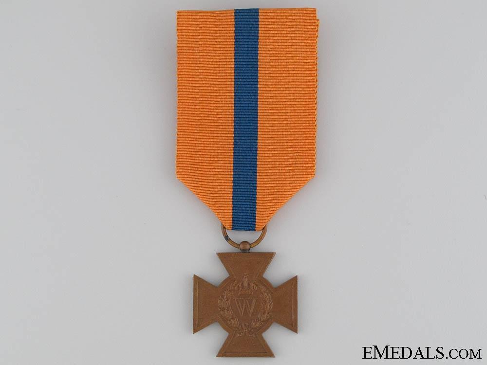 eMedals-WWII Bronze Cross 1940