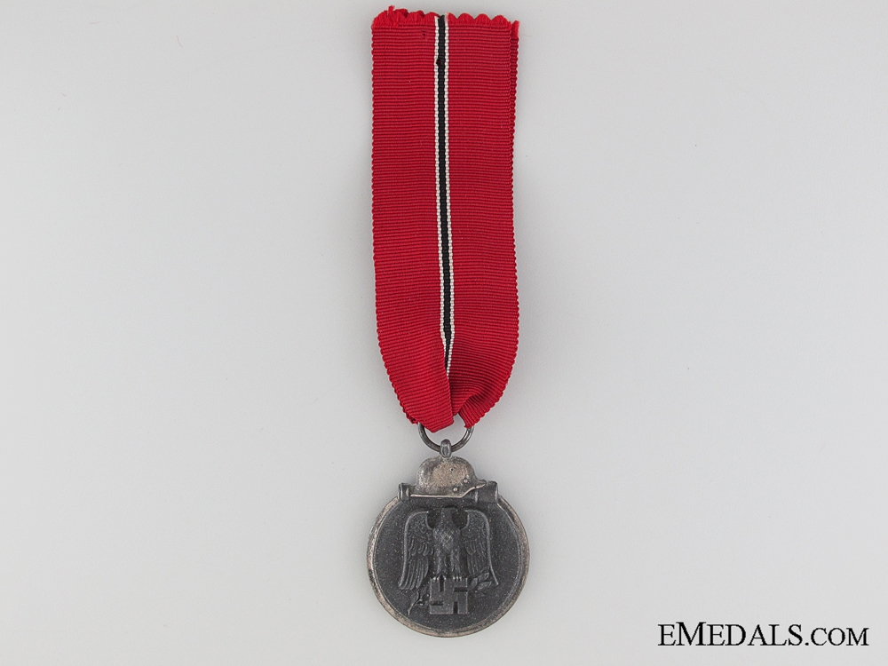 eMedals-WWII German East Medal 1941/42