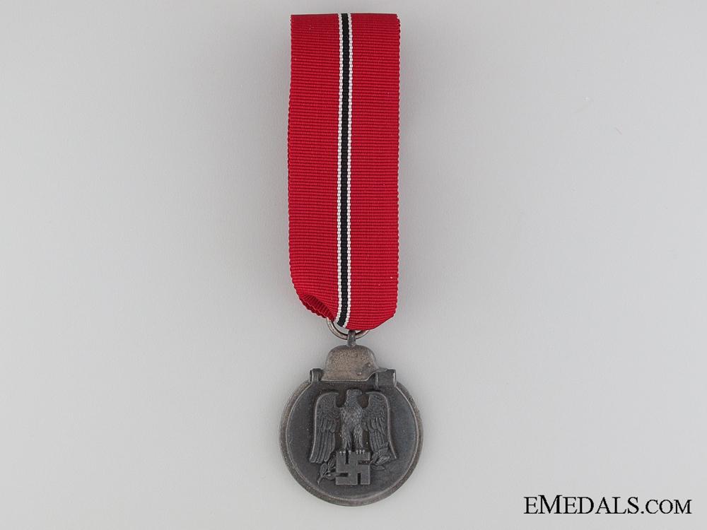 eMedals-WWII German East Medal 1941/42