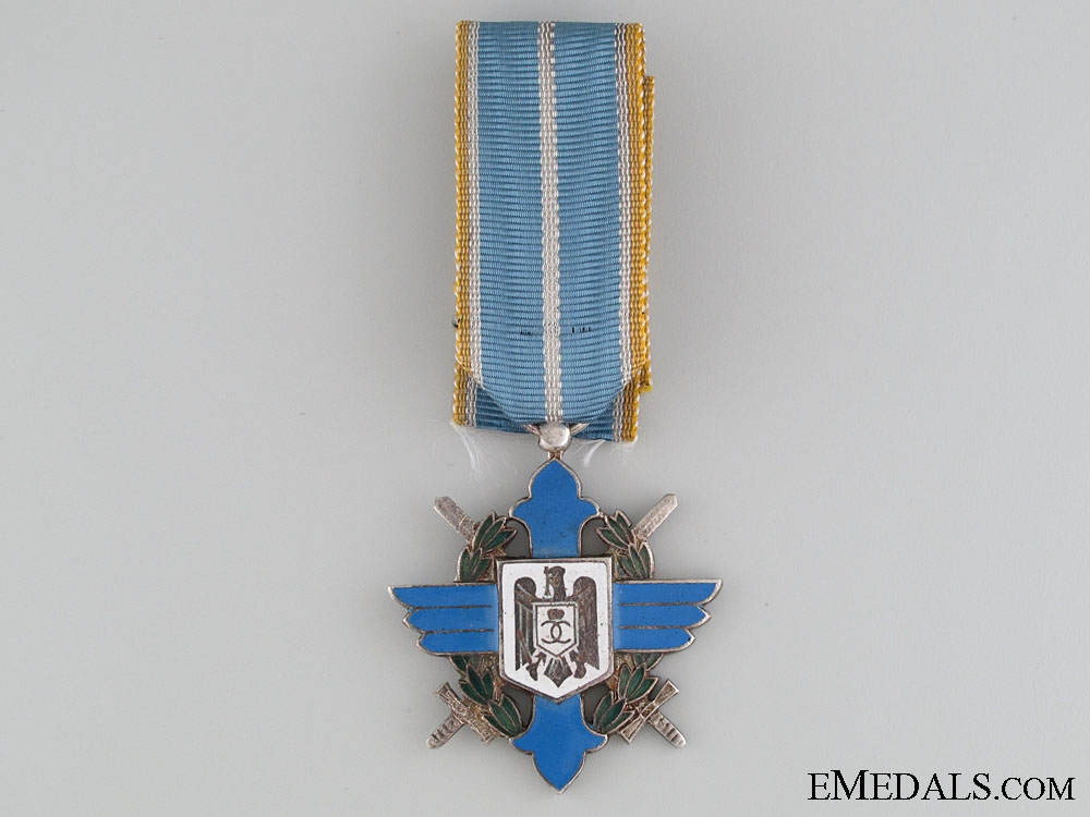 eMedals-WWII Order of Aeronautical Virtues (Merit)