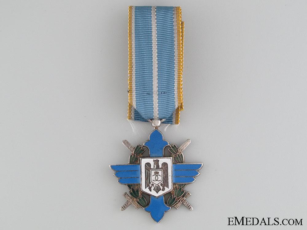 eMedals-WWII Order of Aeronautical Virtues (Merit)