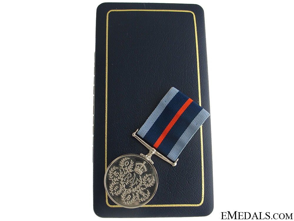 eMedals-WWII RAF Bomber Aircrew Medal