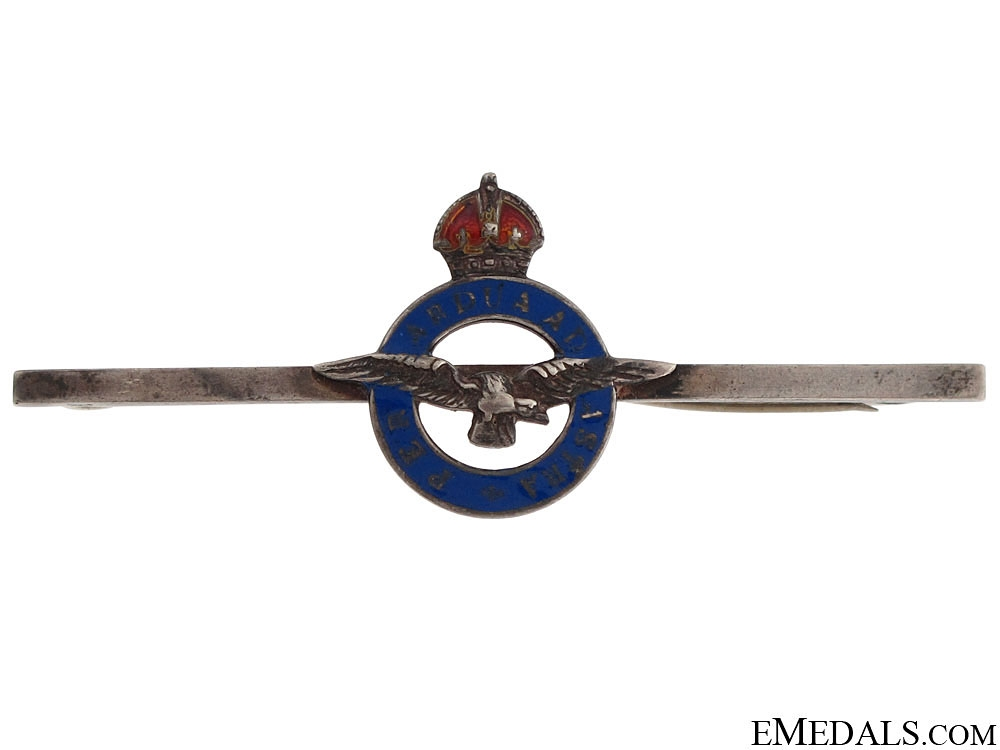 eMedals-WWII RCAF Pin