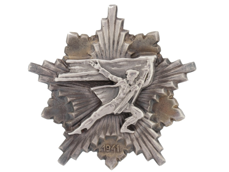eMedals-A Yugoslavian Partisan's Decoration 1941
