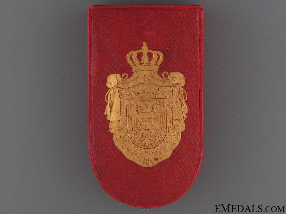 An Early Serbian Case by Rothe, Wien
