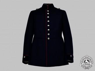 Germany, Imperial. A Field Artillery Dress Tunic