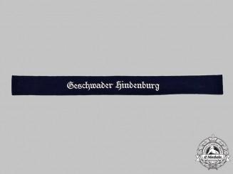 Germany, Luftwaffe. A Mint and Unissued Geschwader Hindenburg Cuff Title
