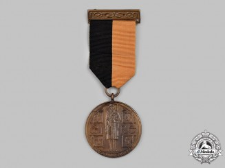 Ireland, Republic. A General Service Medal 1917-1921