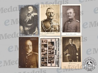 Germany, Imperial. A Mixed Lot of Postcards