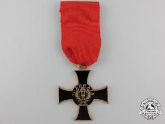 A Second War Italian 11th Army Commemorative Cross
