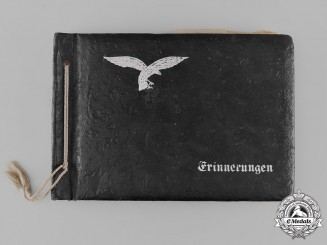 Germany, Heer. A Wartime Photo Album, c.1940