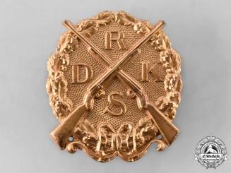 Germany, Weimar Republic. A Small Calibre Marksmanship Badge