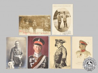 Germany, Imperial. A Mixed Lot of Patriotic Postcards