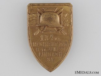 134th Regiment Veteran's Gathering, Limbach Tinnie, June 9-11, 1928