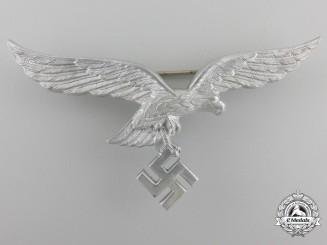 A Luftwaffe Summer Tunic Breast Eagle