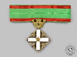 Italy, Republic. An Order of Merit of the Italian Republic, Commander, c.1960