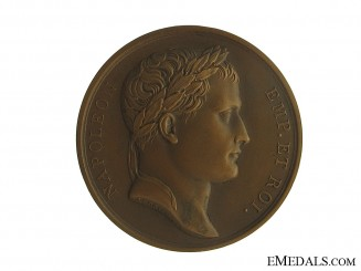 1809 Conquest of Dalmatia Medal