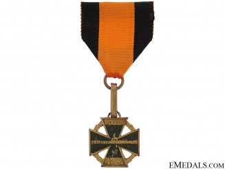 "1813-14 Army Cross ""Kanonenkreuz"""
