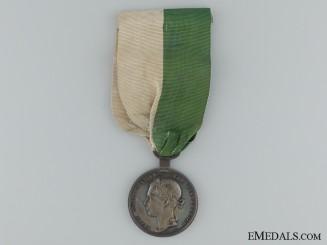 1848 Tirol Defence Commemorative Medal