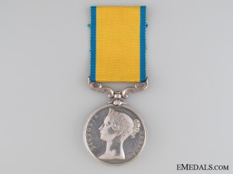 1854-1855 Baltic Medal