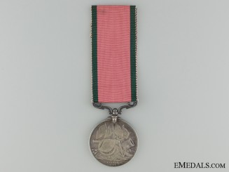 1855 Turkish Crimea Medal