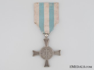 1867 Cross of Mentana