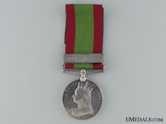 1878-1880 Afghanistan Medal