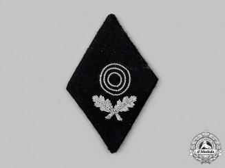 Germany, SS. A Marksmanship Badge, I Class