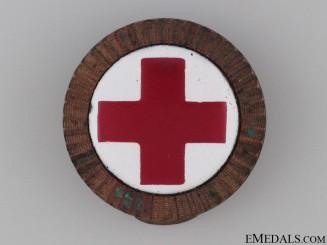 "1906 Austrian Medic""¢¯s Badge"