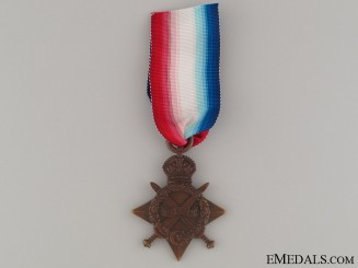 1914-15 Star -  Royal Engineers