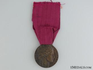 1915-1918 Italian-Austrian War Volunteer War MEdal